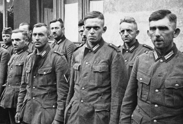 Что же лежало в основе разгрома Германии в годы Второй мировой войны?