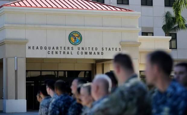 СМИ узнали о планах США отправить на Ближний Восток до 10 тыс. военных