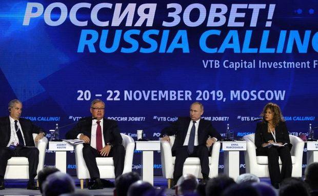 Почти все либерально мыслящие критики режима осудили подобные планы и сочли их подтверждением глубоко криминального образа мыслей и действий российского лидера.
