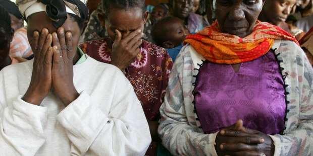 В Нигерии убито не менее 16000 христиан за неполные три года, по данным расследования