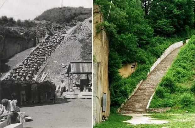 Маутхаузен являлся одним из самых жестоких нацистских концентрационных лагерей и соответствовал «Классу III».