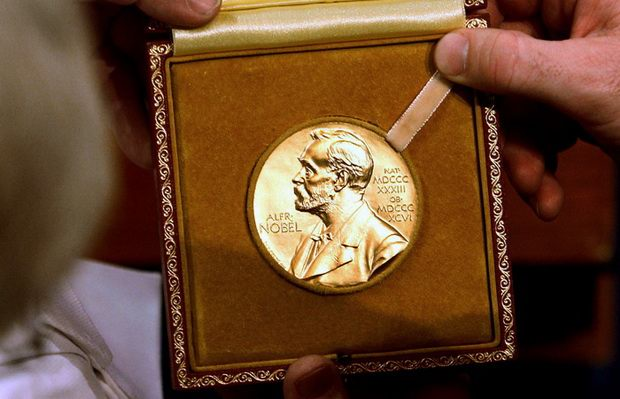 нобелевская премия2