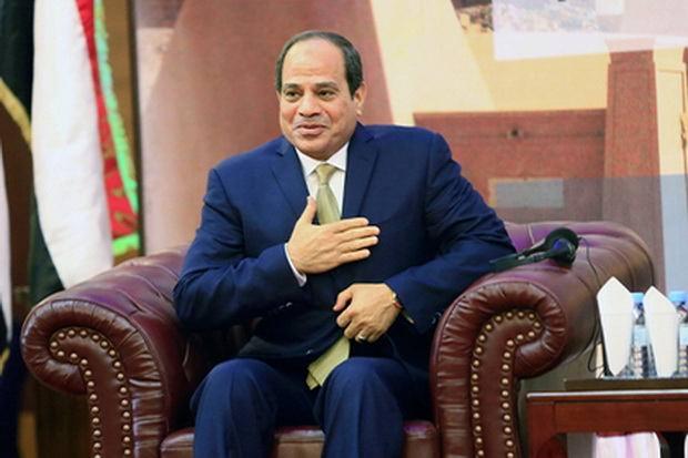 Президент Египта призвал граждан худеть и накликал гнев бедняков