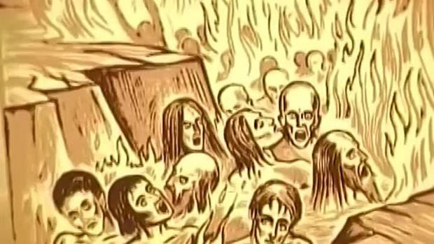 Несмотря на  совершенную очевидность того, что все мы умрем, мы, однако же, живем как  бессмертные