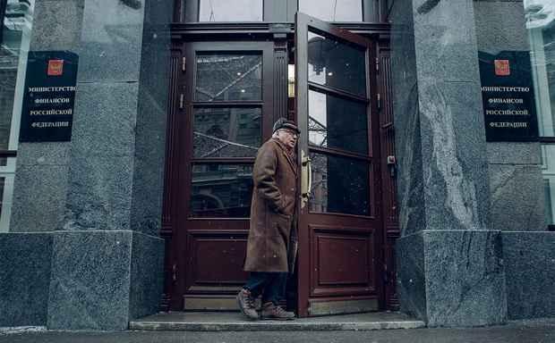 Минфин РФ установил исторический рекорд по размещению госдолга