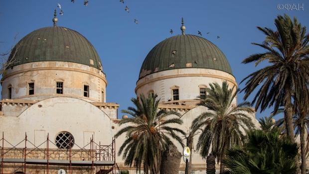 кафедральный собор Бенгази