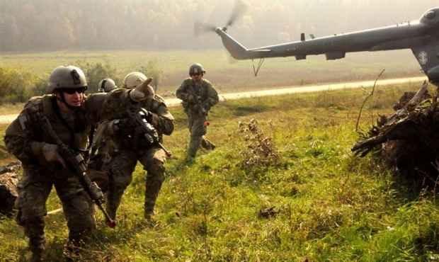 Администрация Трампа во многом полагается на Силы специальных операций (ССО).