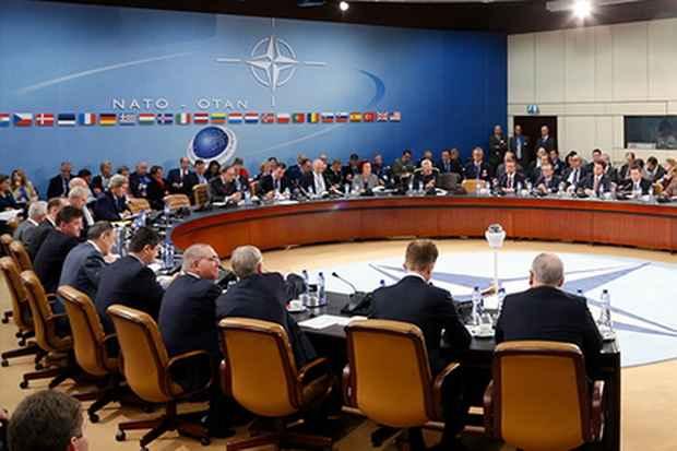 Названы области взаимодействия России и НАТО