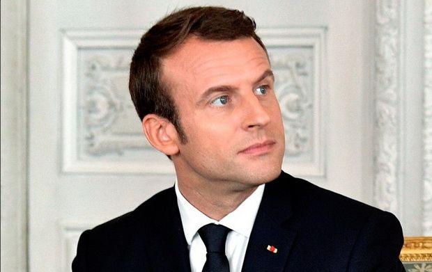 82% опрошенных во Франции заявили, что Макрон должен изменить социальную политику