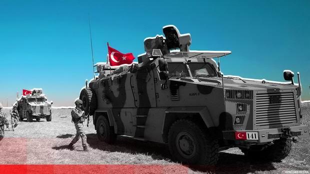 Начались поставки турецкого оружия в Азербайджан