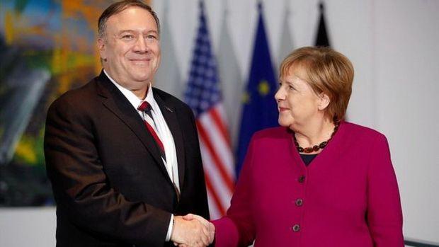 Госсекретарь США Майк Помпео: Россия нам не партнер, даже близко
