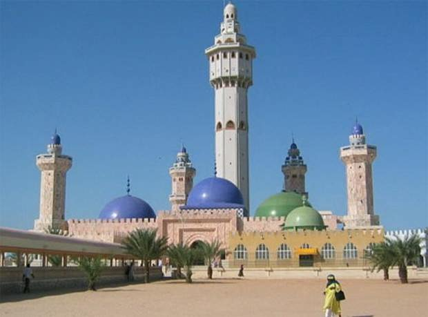 Сенегал: француз арестован за ~оскорбление ислама~