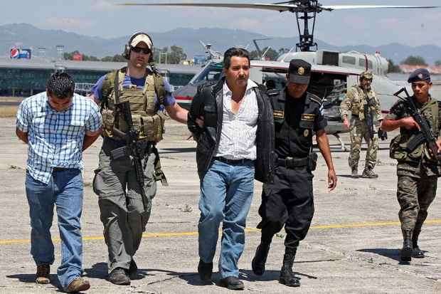 Трамп намерен приравнять мексиканские наркокартели к террористам