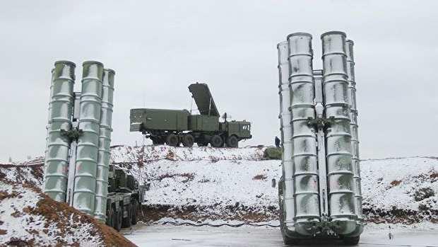 Россия вышла на второе место в мире по производству оружия