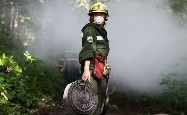 Припекло: В Кремле почуяли запах дыма, когда почти все сгорело