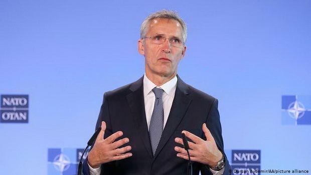 Столтенберг сообщил о росте расходов на оборону партнеров США по НАТО