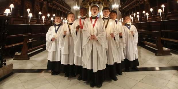 Англиканская церковь Британии использует виртуальную молитвенную службу Alexa