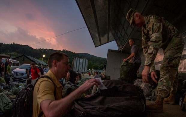 США и Южная Корея отменили запланированные на август военные учения