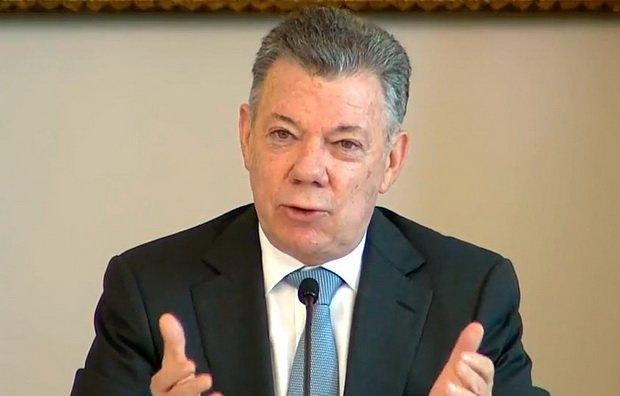 Глава Колумбии Хуан Мануэль Сантос объявил, что в минувшую субботу у него были куда более важные дела, чем заниматься организацией покушения на своего венесуэльского коллегу Николаса Мадуро.