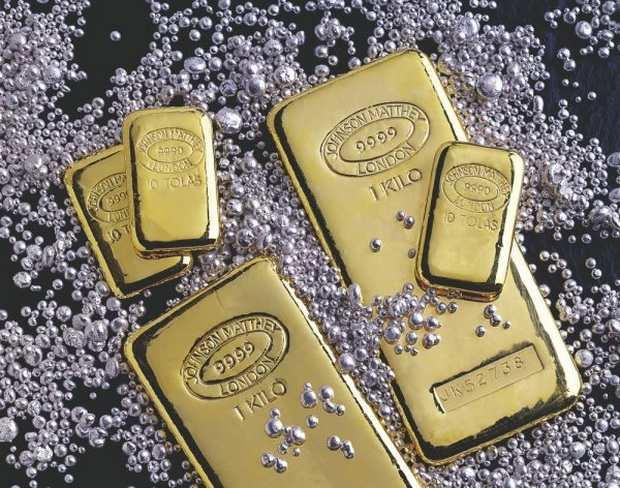 Первые сбои в деятельности золотого картеля