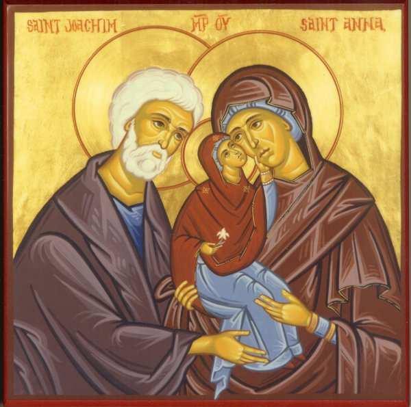 Как гласит Предание, Богородица родилась в Назарете, в маленьком городе, находящемся на севере Иерусалима.
