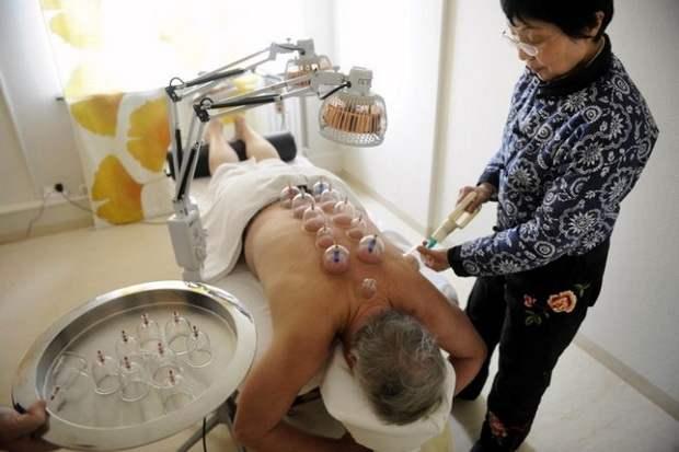 В России проверяют центры китайской медицины