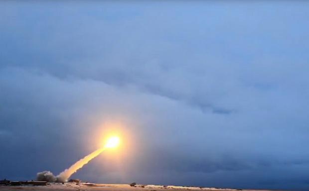 Россия и США продлили договор о ядерных ракетах