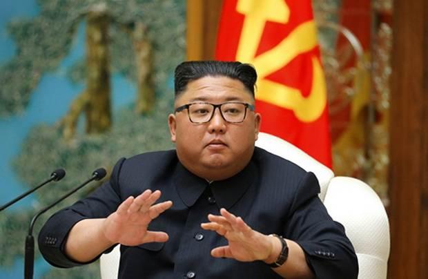 Ким Чен Ын находится «в глубокой медитации», сообщили в Пхеньяне