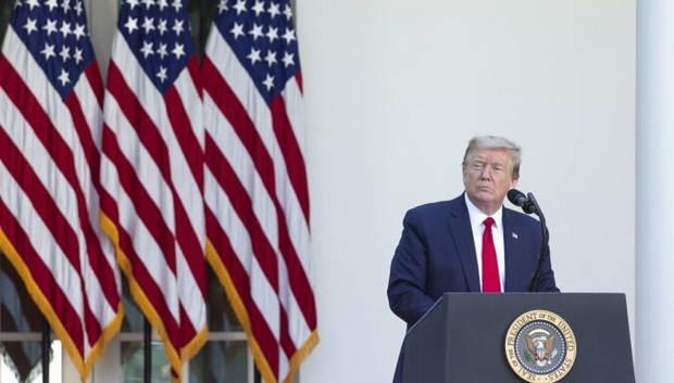 Трамп решил отложить саммит G7 до осени и пригласить Россию