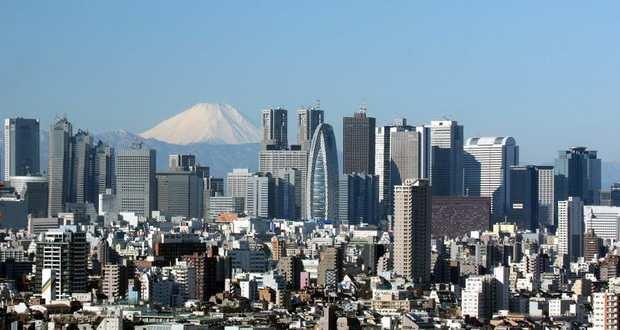 Япония готовится повысить пенсионный возраст