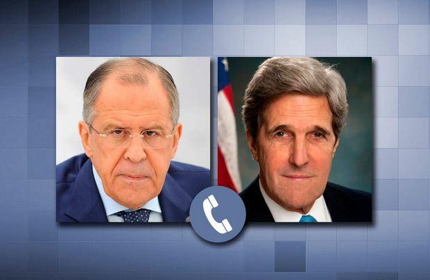 Россия и США условились налаживать диалог по климату