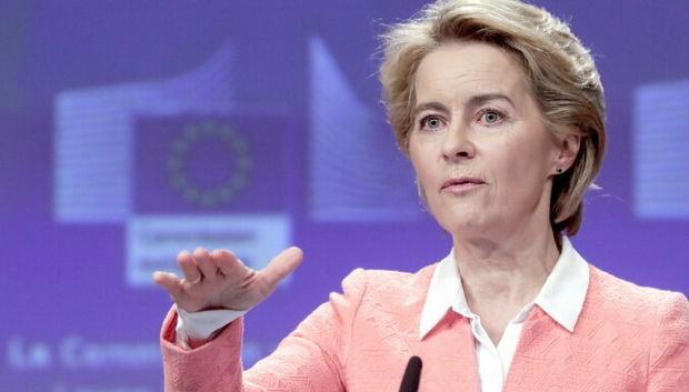 Совет ЕС утвердил список будущих еврокомиссаров
