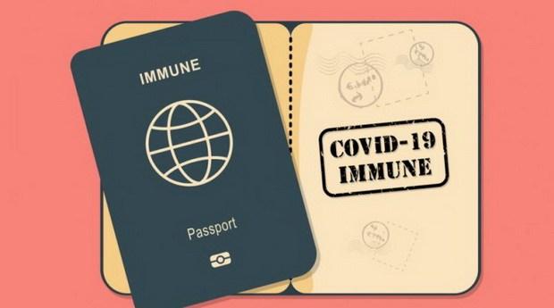 Эстония тестирует цифровые паспорта иммунитета