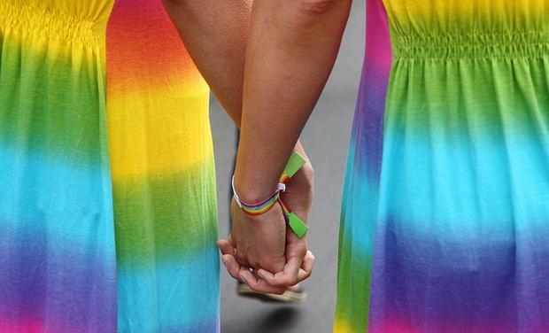 В Австрии начиная с 2019 года разрешены однополые браки