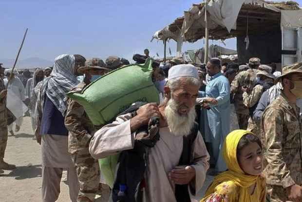 В ООН рассказали о катастрофической гуманитарной ситуации в Афганистане