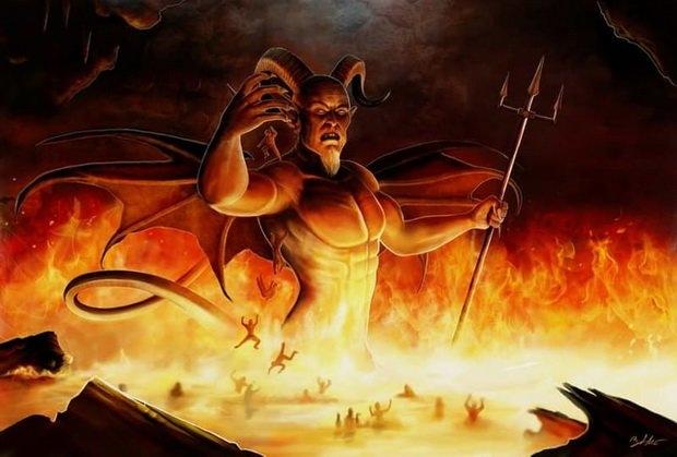 Даже люди верующие и считающие себя разумно верующими, или понимают евангельские и святоотеческие рассуждения о дьяволе иносказательно, т. е. под дьяволом разумевают грех и силу греха, указывая, что Спаситель говорит о дьяволе, приспособляясь к народным поверьям