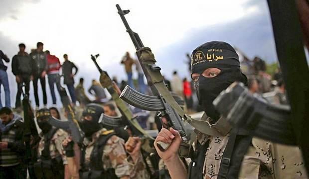 Боевики ИГИЛ снова активизировались в Ираке