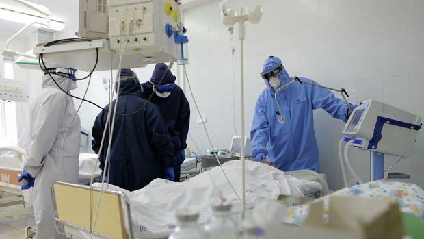 Число случаев COVID-19 в мире превысило 50 миллионов
