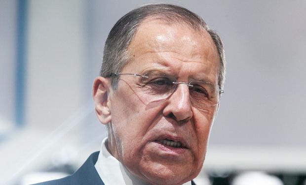 Ответственным за исполнение поручения назначен министр иностранных дел России Сергей Лавров.