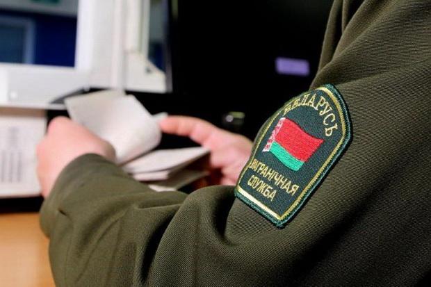 Беларусь закрывает выезд за границу
