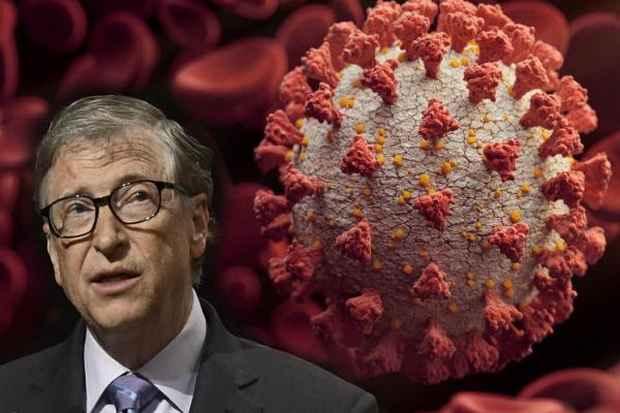 Билл Гейтс прокомментировал свою причастность к пандемии коронавируса
